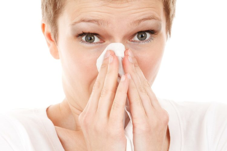 Allergies and Your Carpet
